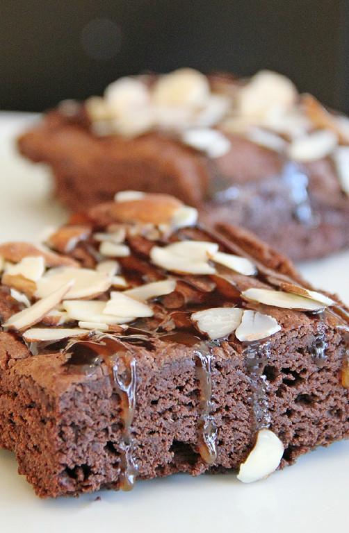 Gluten Free Chocolate Cake Atlanta