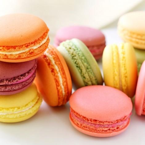 French Macarons Sweet Cheats Atlanta