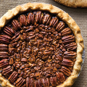 Thanksgiving Pies and Other Items